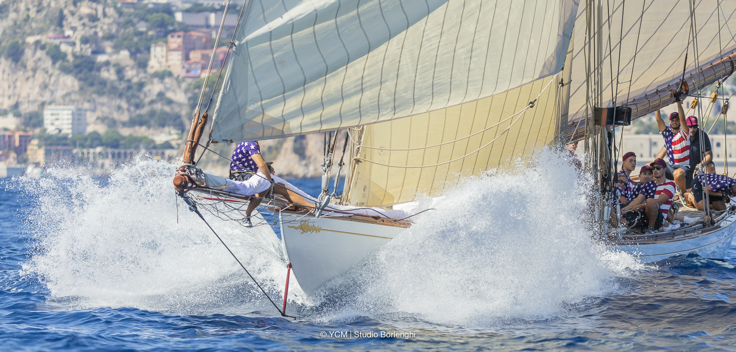 14th Monaco Classic Week kicks off in style!