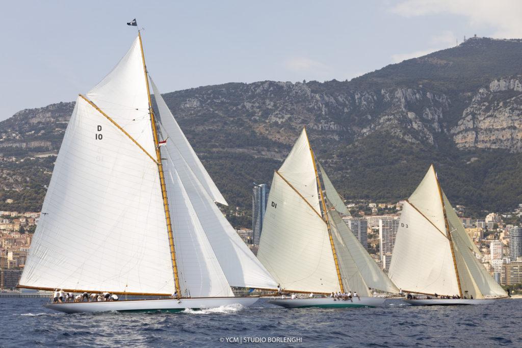 Monaco Classic Week 2021